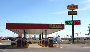 Pilot Travel Center - Mt. Vernon, IL